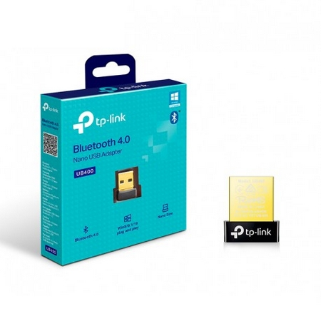 Clé Bluetooth 4.0 – TP-LINK – UB400