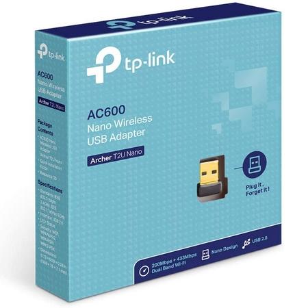 Clé Wi-Fi TP-LINK – T2U Nano – AC600
