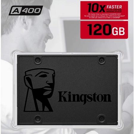 Disque dur SSD 120 Go