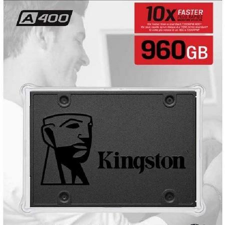 Disque dur SSD 960 Go